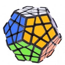 Cubos Rubik Dayan Megaminx Corner Ridges Negra