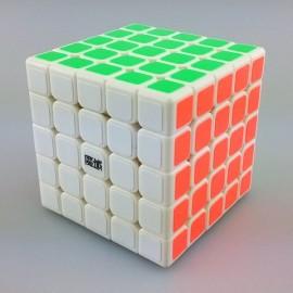 Cubos Rubik Moyu Aochuang 5x5 Base Blanca