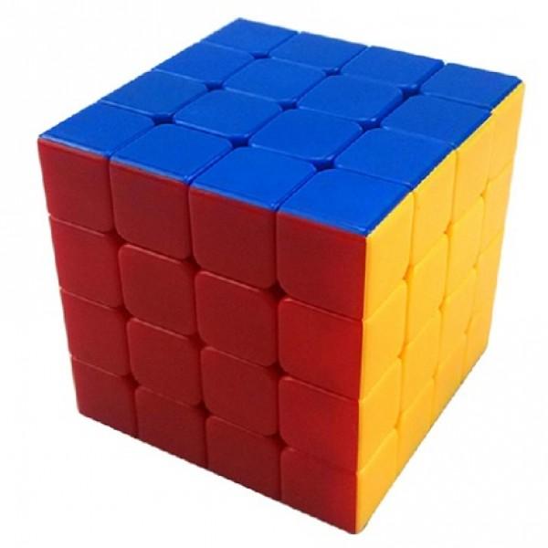 Cubos Rubik Moyu AoSu 4x4 Colored