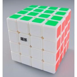 Cubos Rubik Moyu Weisu 4x4 Base Blanca