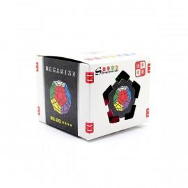 Cubos Rubik Shengshou Megaminx Base Negra