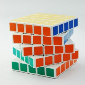 Cubos Rubik ShengShou 5x5 Base Blanca