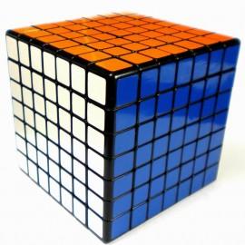 Cubos Rubik ShengShou 7x7 Base Negra