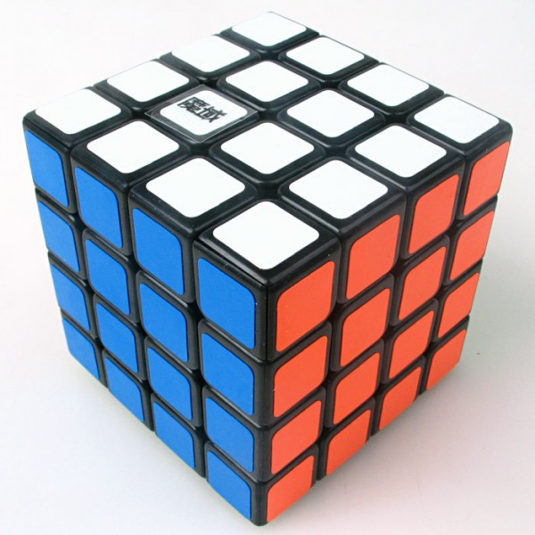 Cubos Rubik Moyu AoSu 4x4 Base Negro