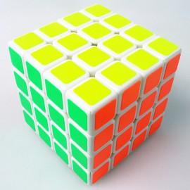 Cubos Rubik Moyu AoSu 4x4 Base Blanca