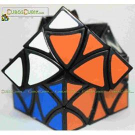 Cubos Rubik LanLan Curvy Copter Negro
