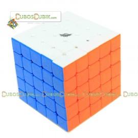 Cubos Rubik Cyclone Boys 5x5 Colored