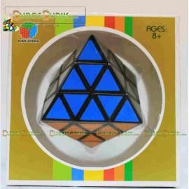 Cubos Rubik DiangSheng Octahedron Base Negra