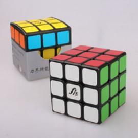 Cubos Rubik Fangshi Guangying Base Negra