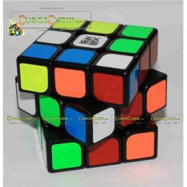 Cubos Rubik Moyu Hualong 3x3 Base Negra