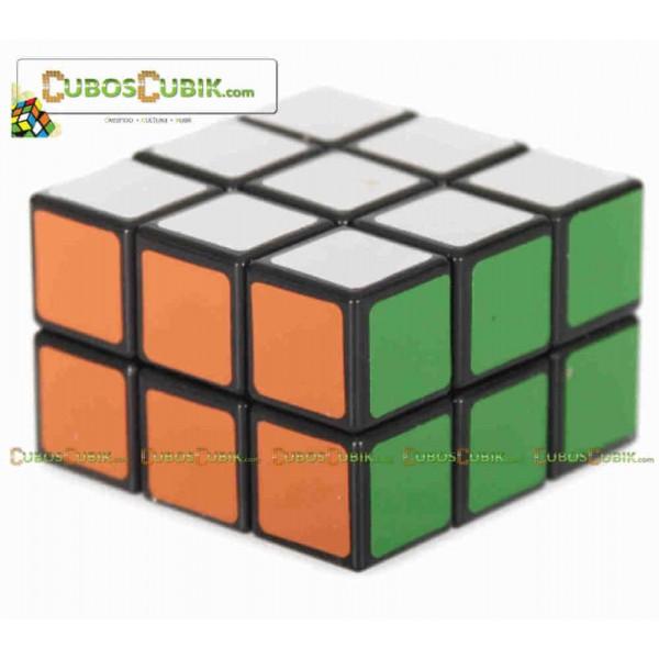Cubos Rubik LanLan 3x3x2 Base Negro