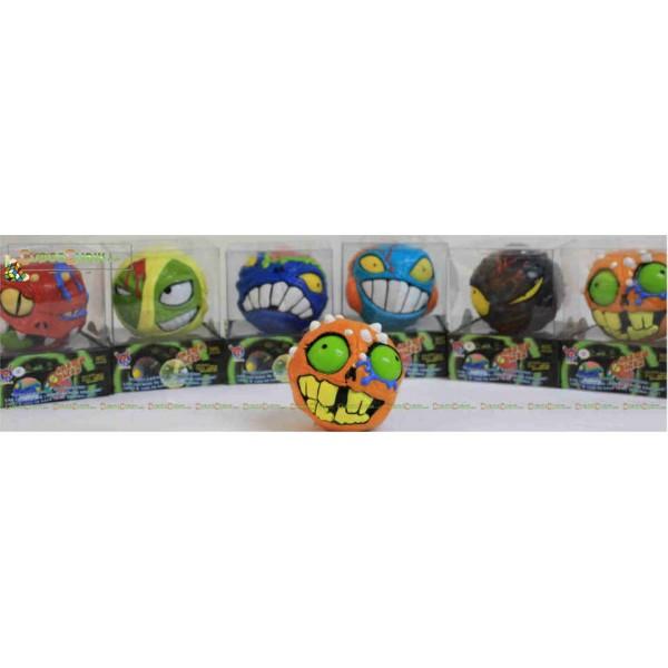 Cubos Rubik ISL Mad Hedz 2x2 Paquete 6