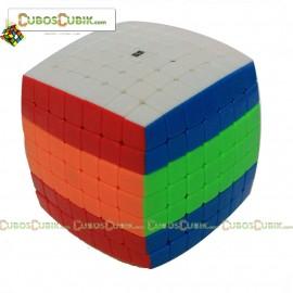Cubos Rubik Moyu Aofu 7x7 Colored