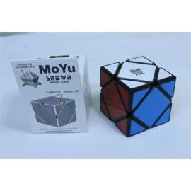 Cubos Rubik Moyu Skewb Base Negra