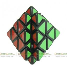 Cubos Rubik Mozhi Vulcano Base Negra