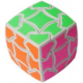 Cubos Rubik Venus Pillow 3x3 Blanco Evgeniy Mefferts