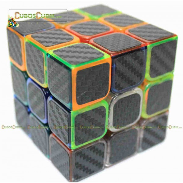 Cubos Rubik Edicion Cubik Cobra T