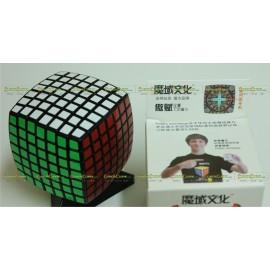 Cubos Rubik Moyu Aofu 7x7 Base Negra